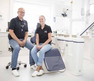 tandlæge odense