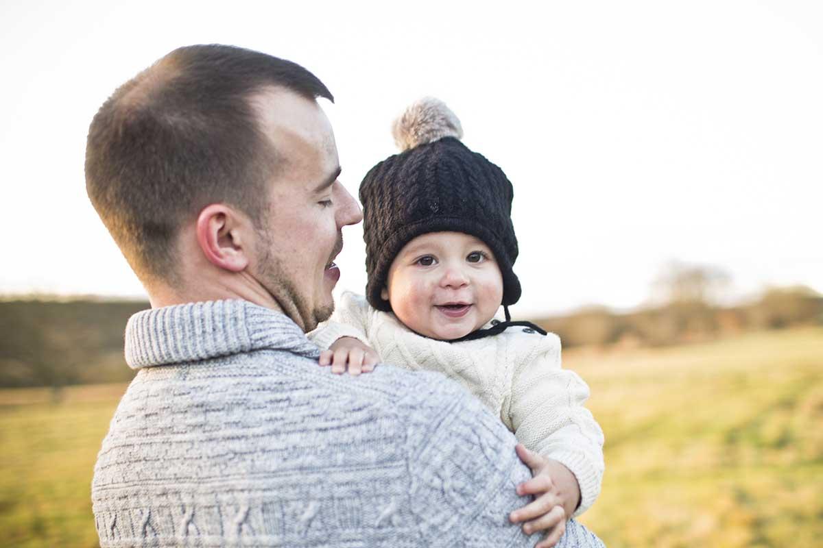 familiefotografering Odense