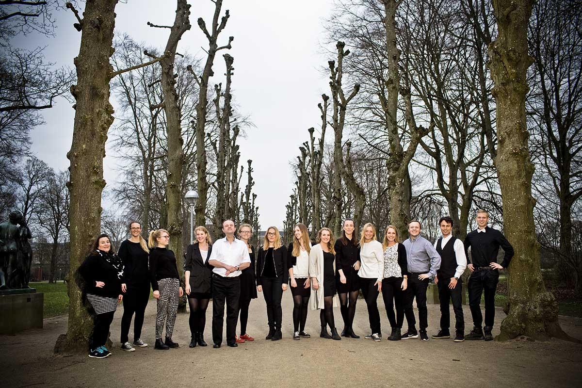 Børne og familie fotograf Odense