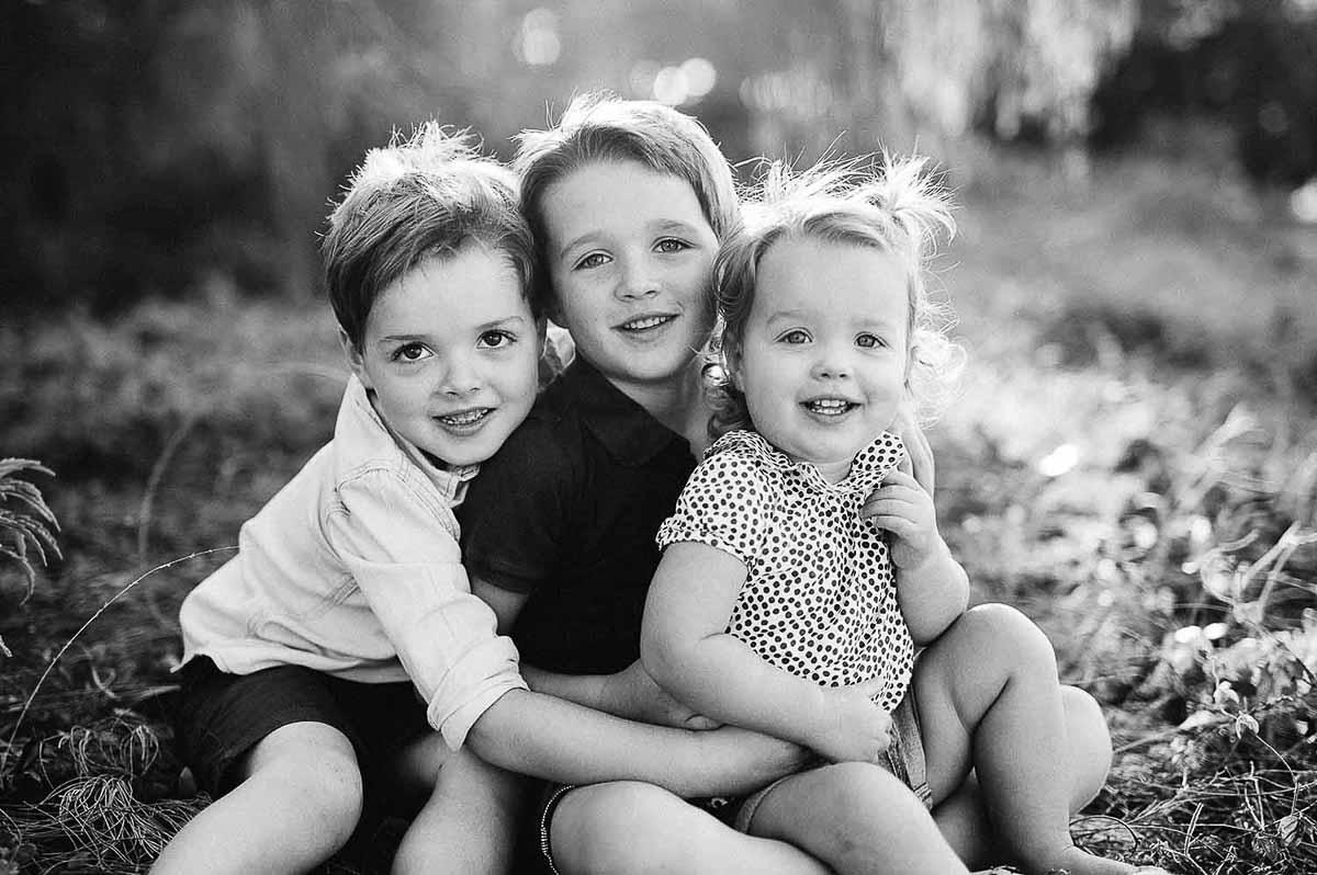 Søskende billeder-søskende fotografering