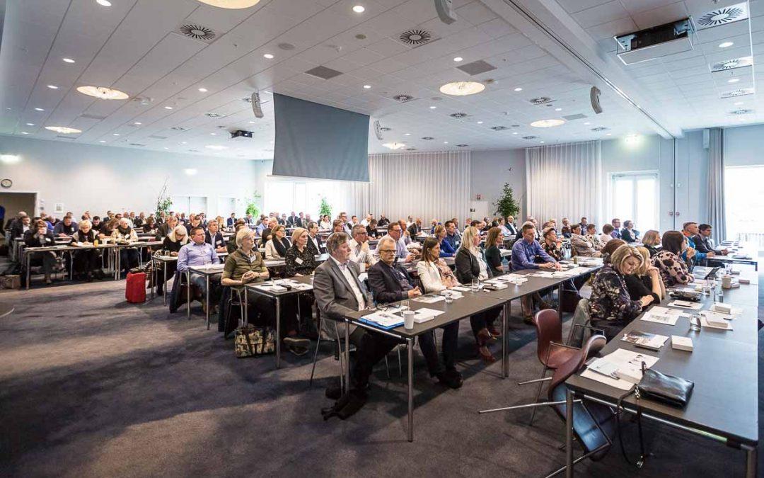 Konference fotograf Odense