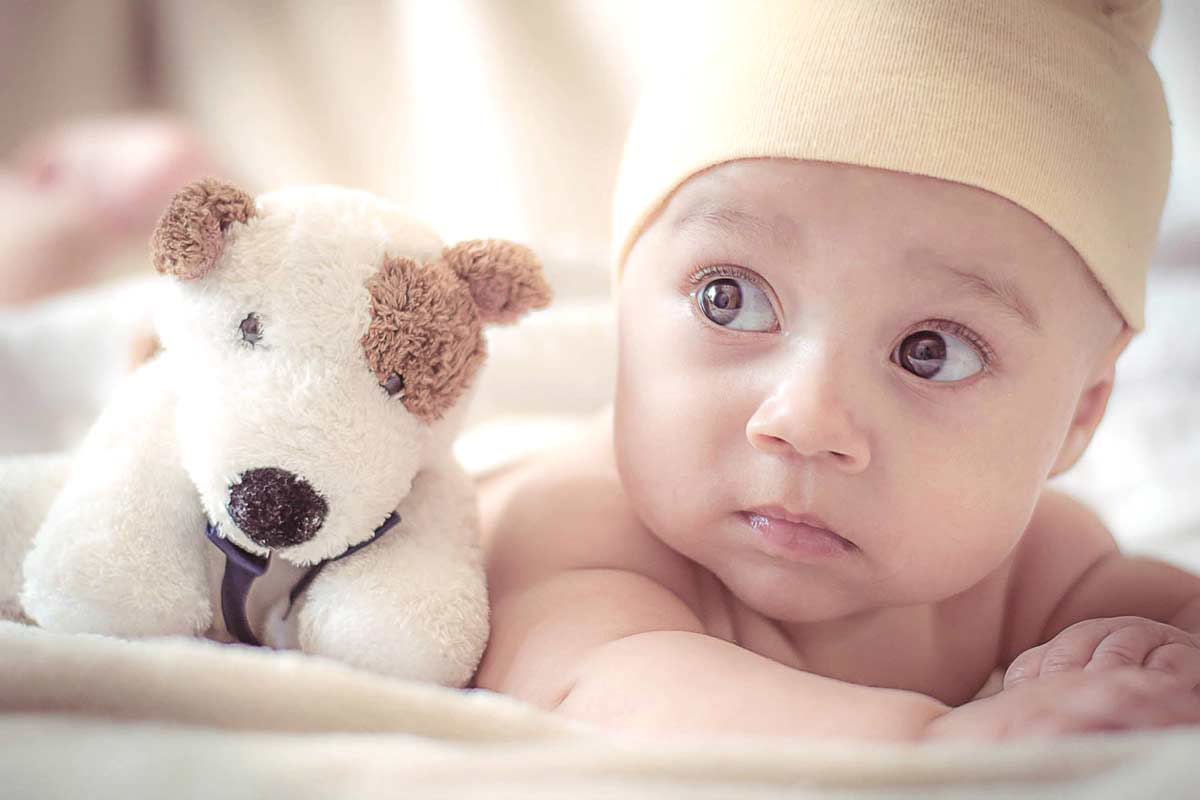 Baby/Børn · Baby · Tumlinge · Børn fra 4år