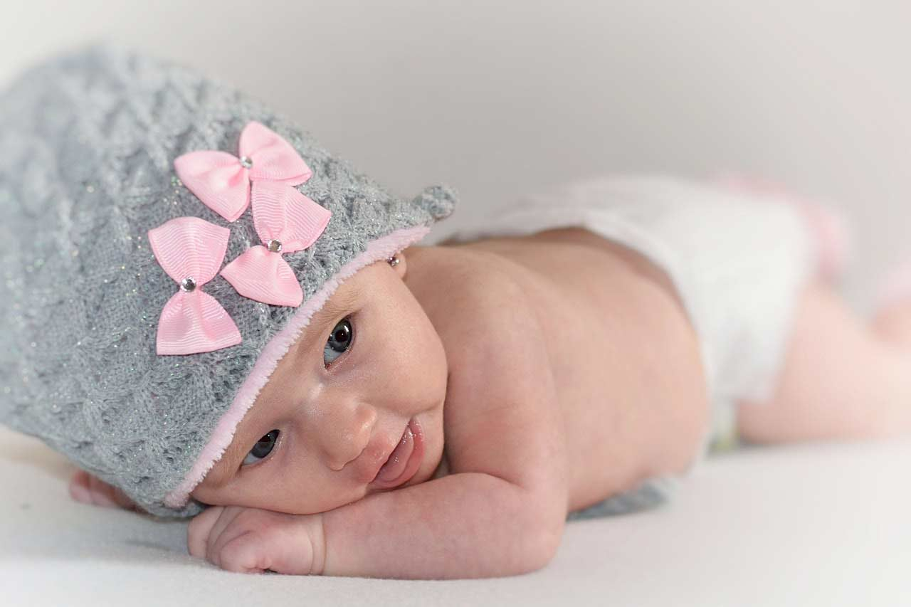 fotograf baby Odense