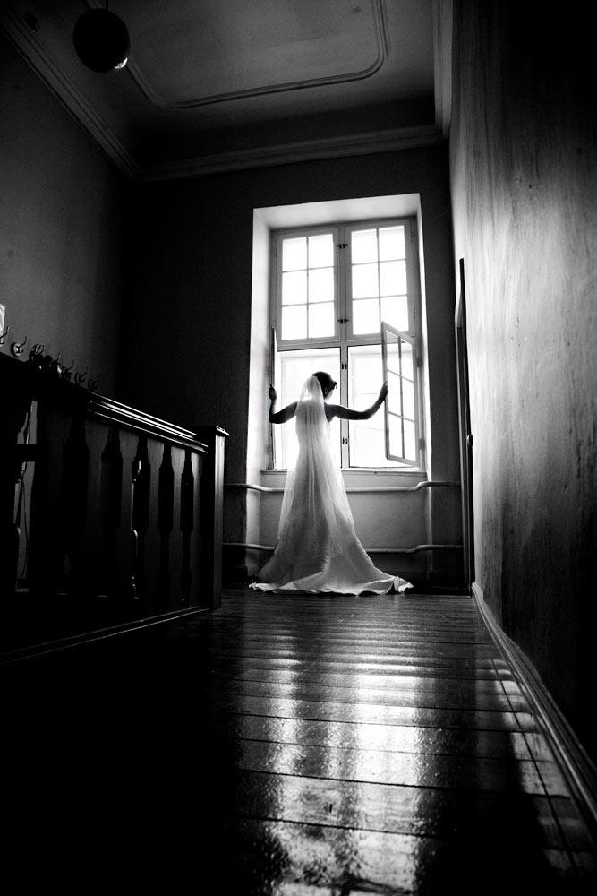 Bryllupsfotografer til fantastiske bryllupsbilleder