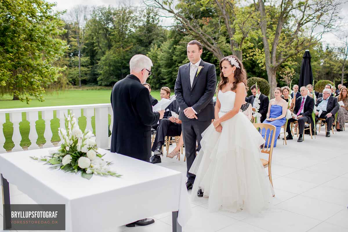 bryllup pris odense