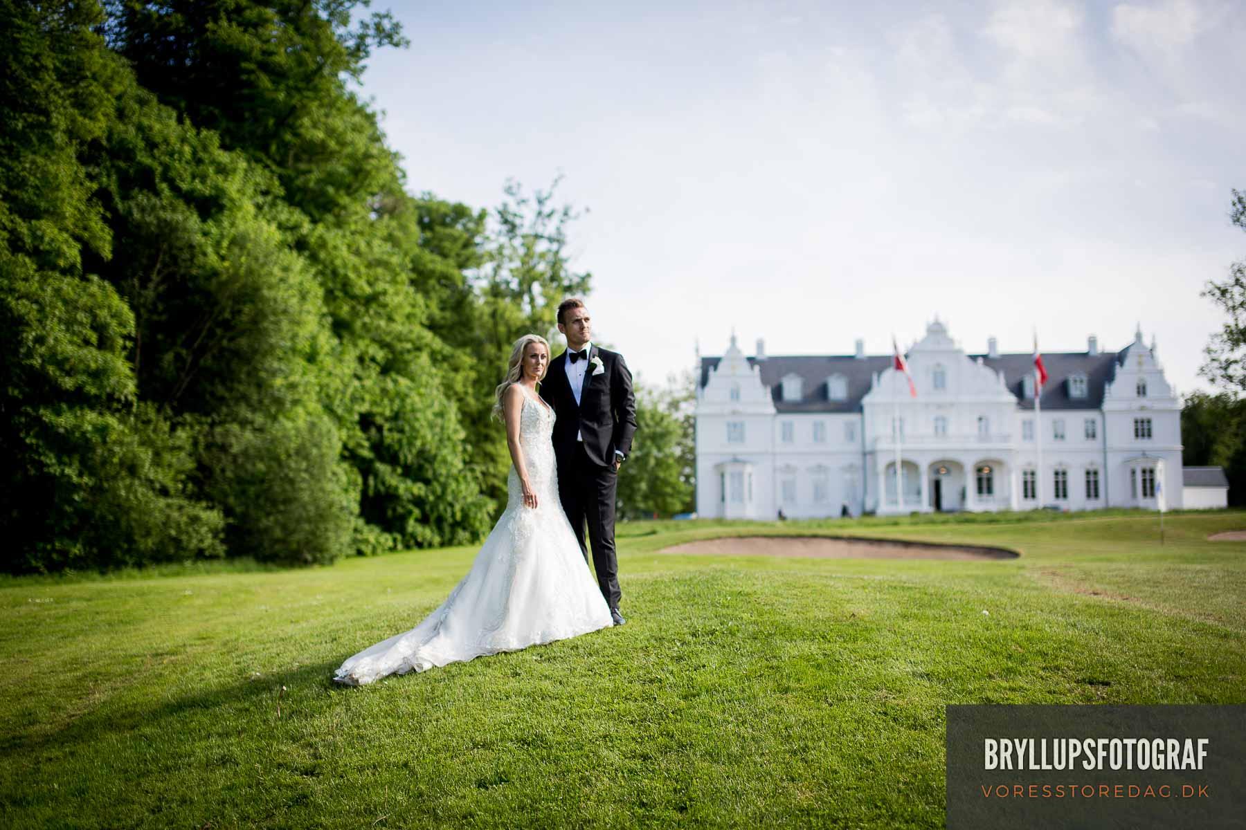 photograf bryllup odense