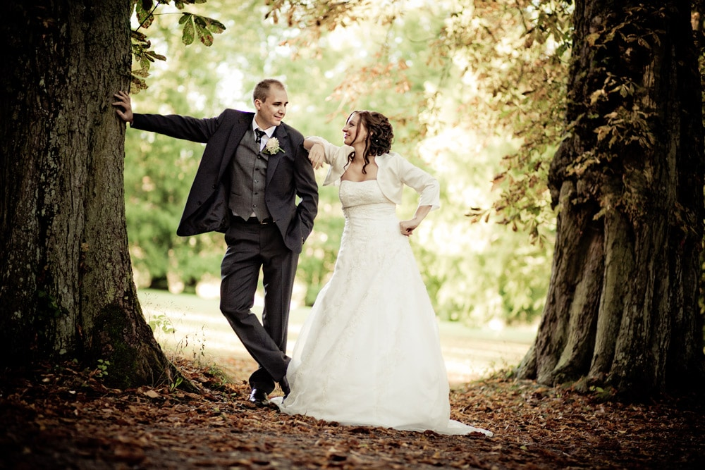 bryllupsfotografering Odense