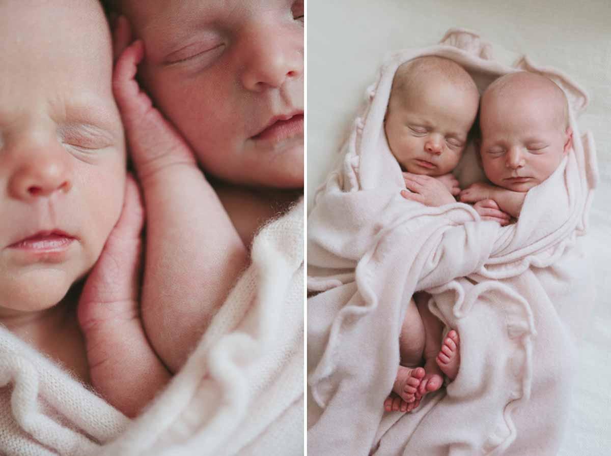 Fotografering af babyer i Odense