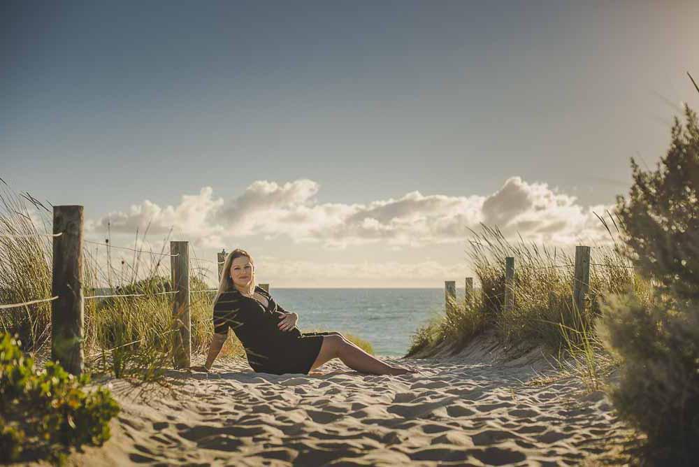 gravid fotografering pris Odense