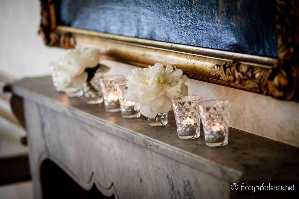 Holckenhavn Slot på Fyn – Perfekte rammer for fest og forretning