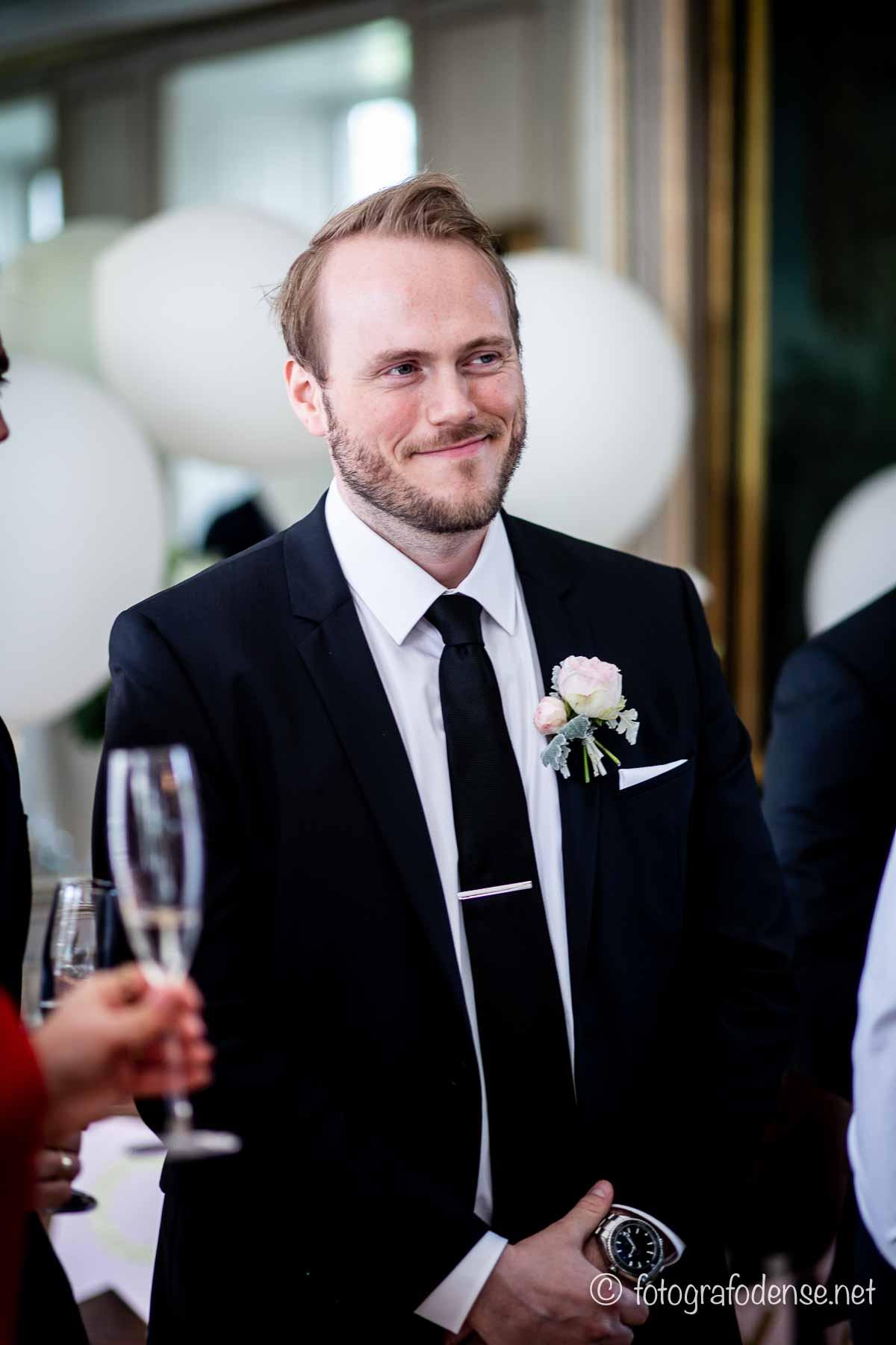 Danske Slotte og Herregårde   et kongerige af oplevelser