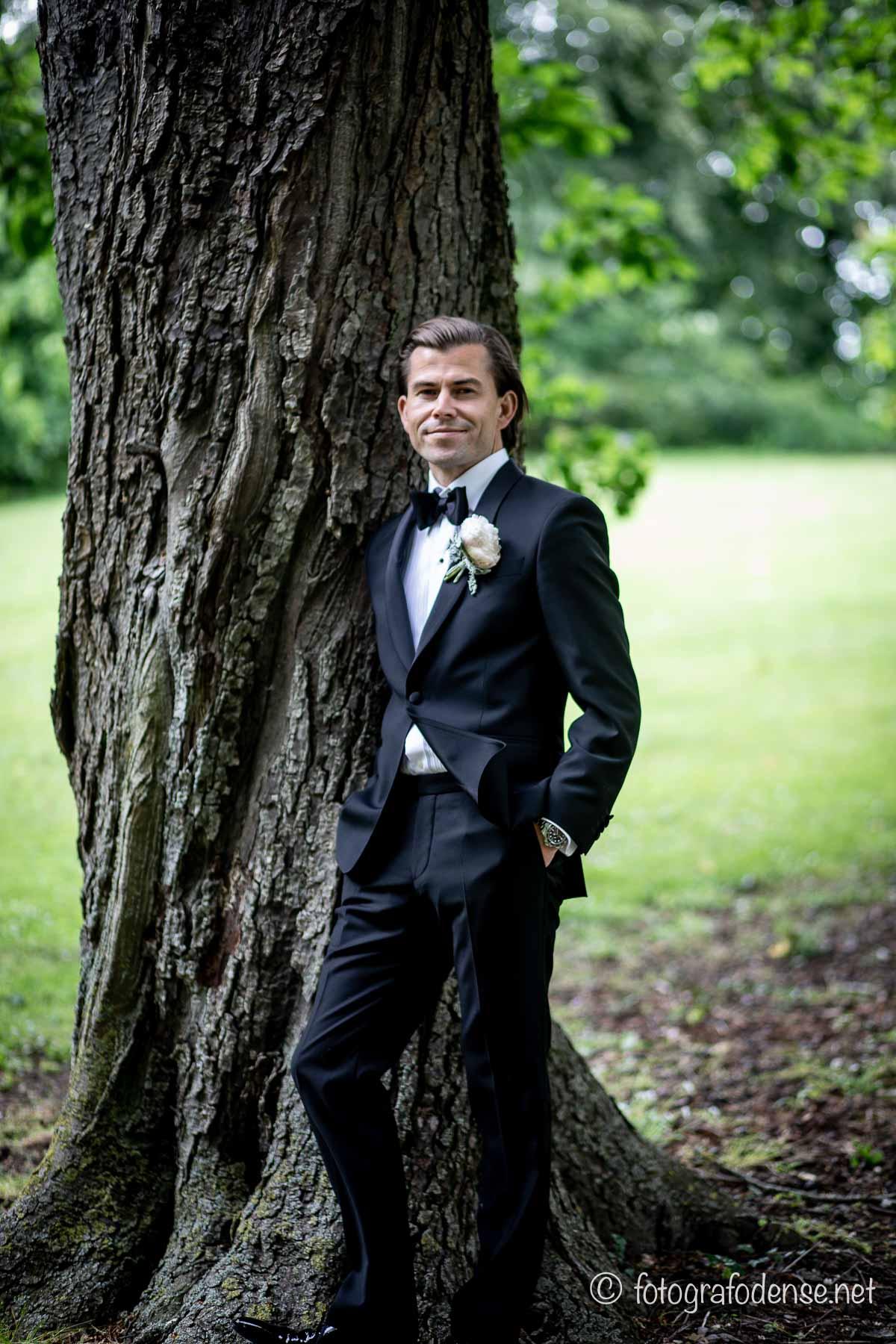 fotograf bryllup pris fyn