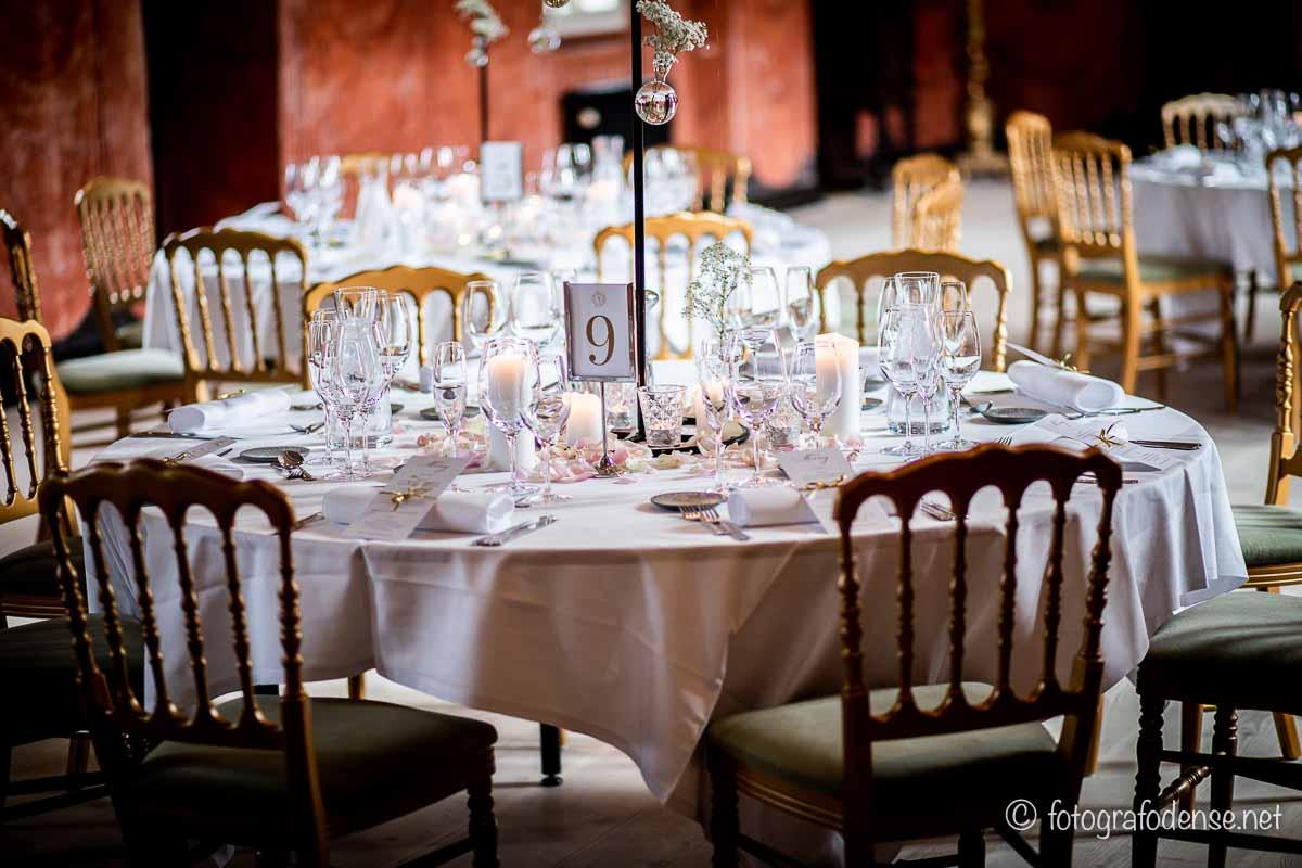Bryllupsfotos - Et lille pift med inspiration