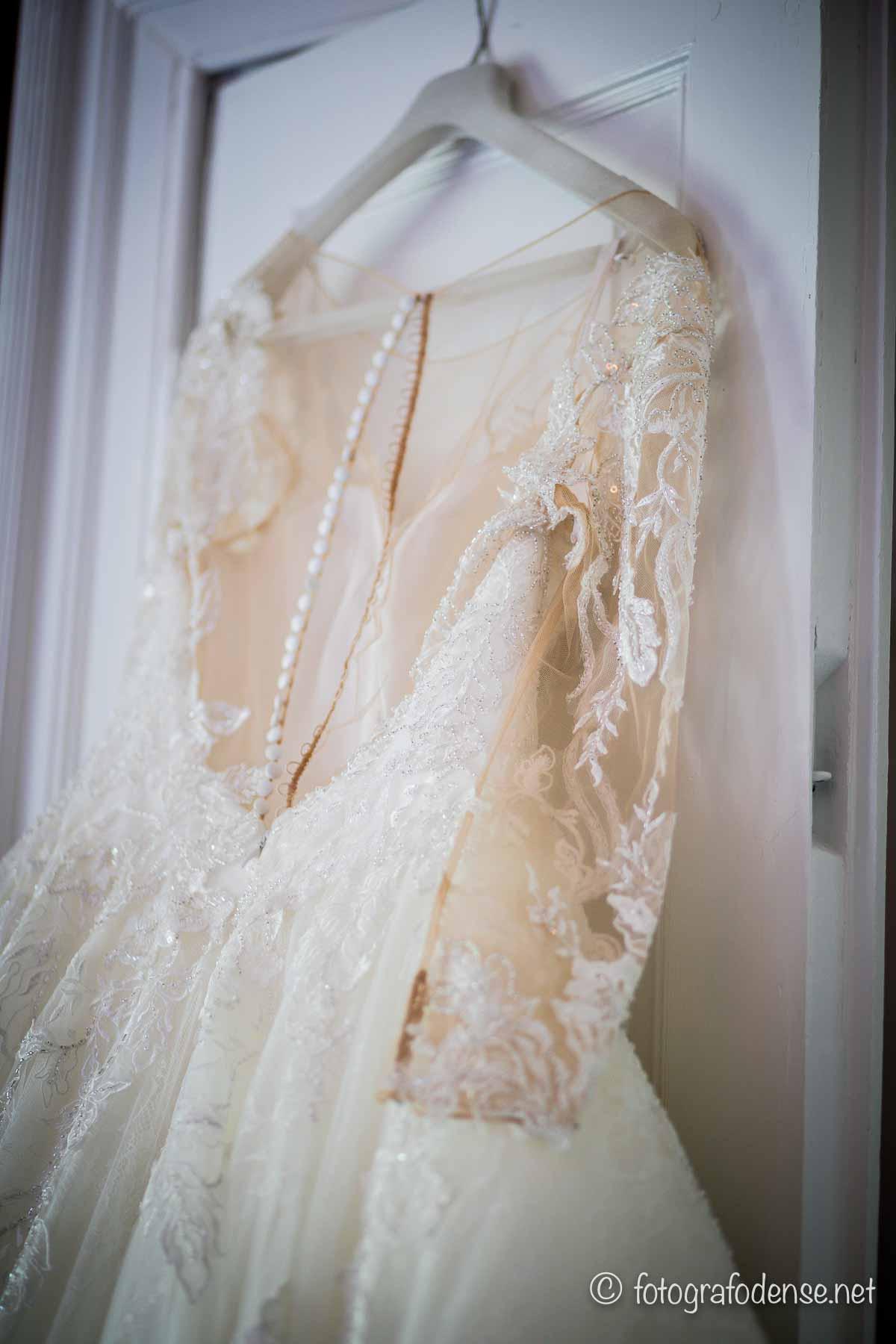 Bryllupsøen i Danmark. Wedding Planner