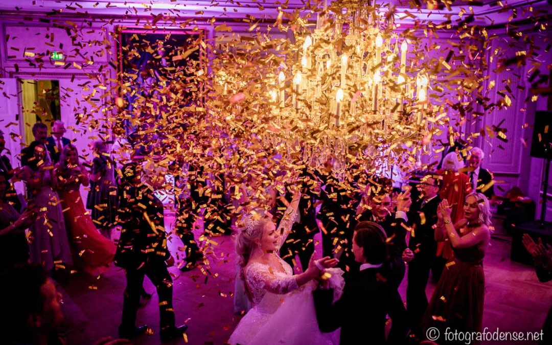 Brudevals – lær at danse brudevalsen