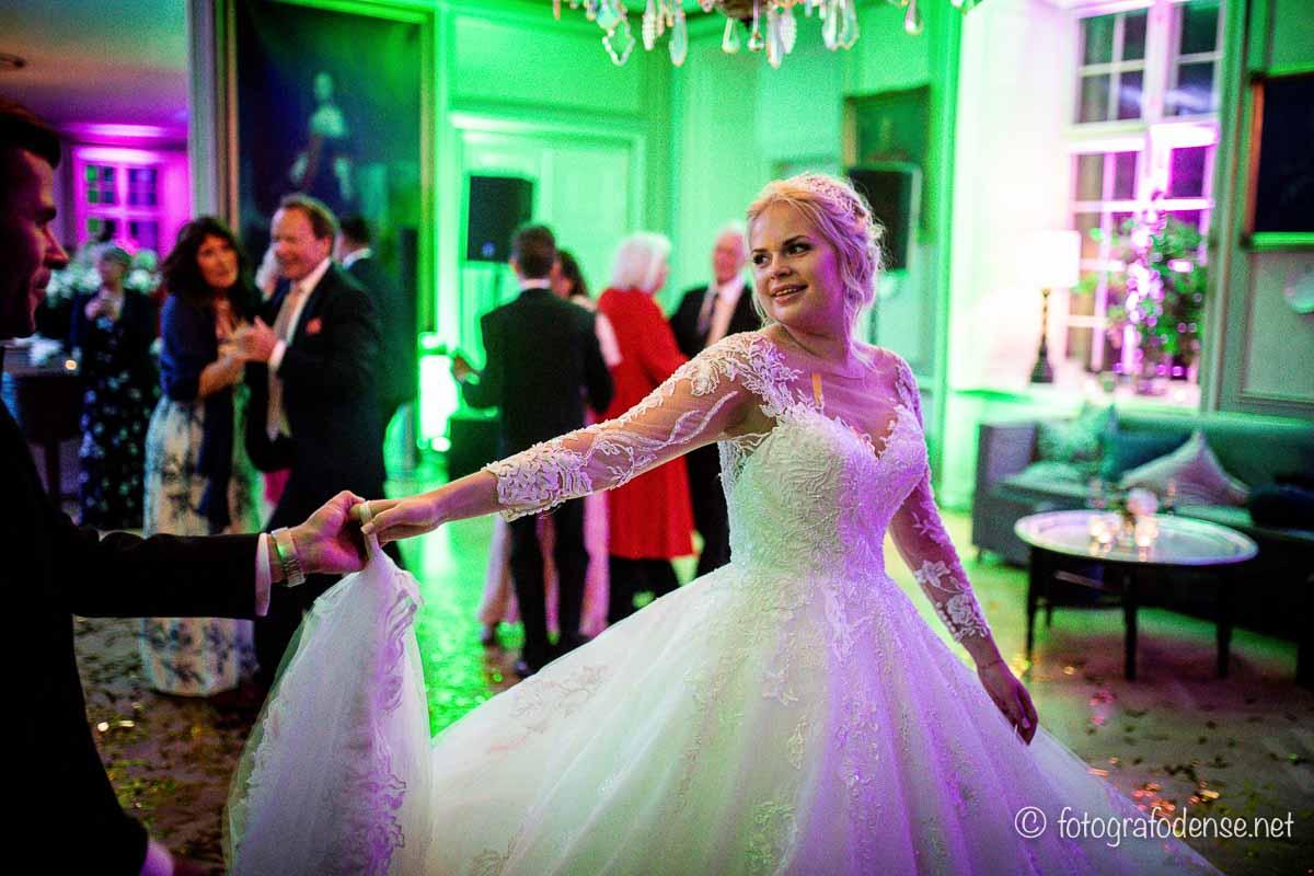 3 overvejelser, når I skal planlægger den perfekte bryllupsfest