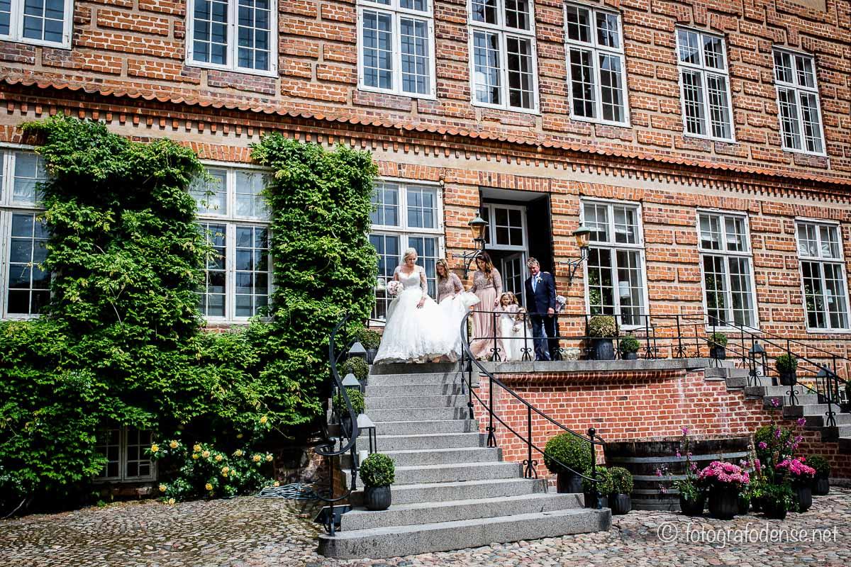 Fotograf Holckenhavn Slot