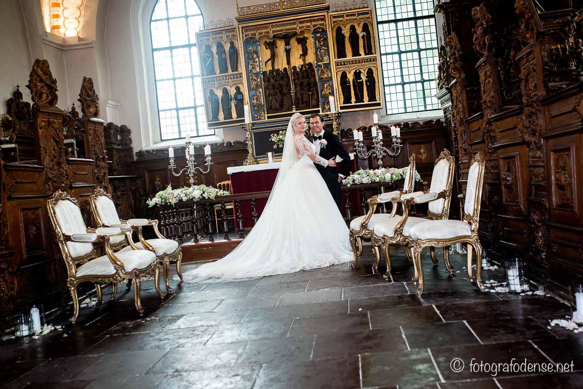 Holckenhavn: Romantik, Eventyr & Vild Luksus