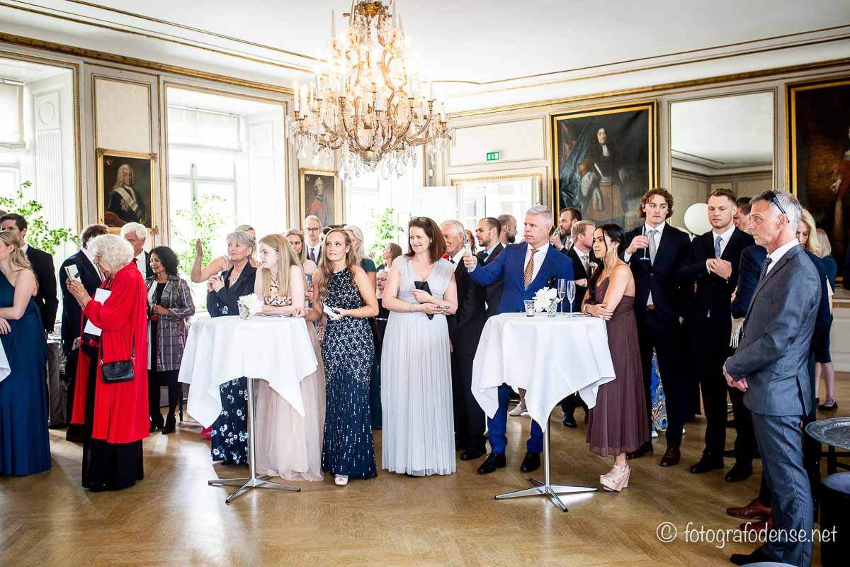 Slotsophold i Danmark - De 10 MEST fantastiske slotshoteller