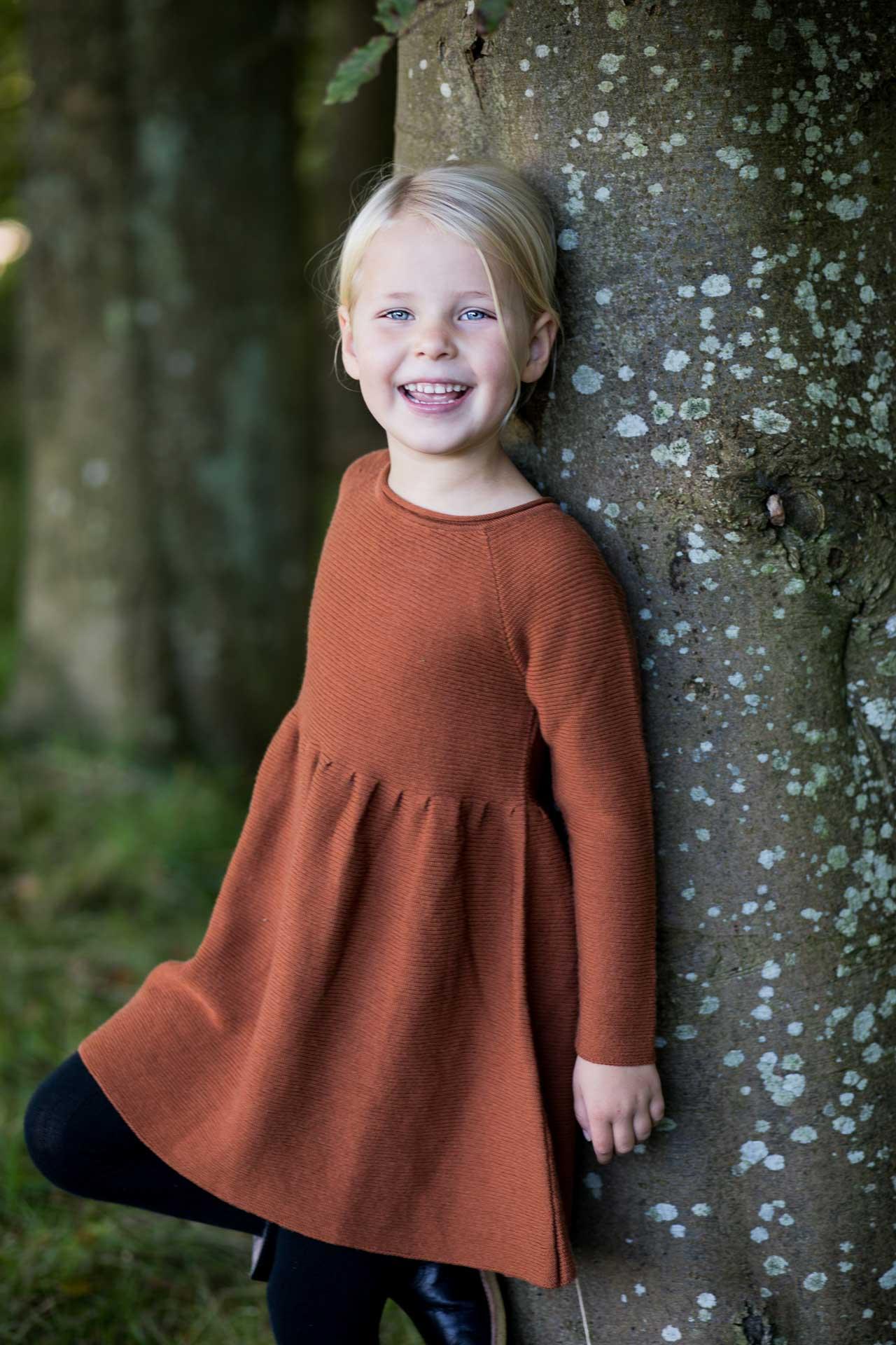 Portrætfotografi | Børnebilleder |